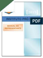Manual Do Agenciador Do Prosaber