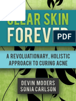 Clear Skin Forever v1.6 - Sneak Peek
