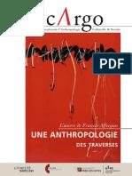 Une anthropologie des traverses