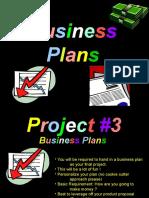 9. Business Plan