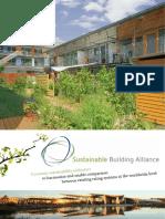 Brochure SBA PdC