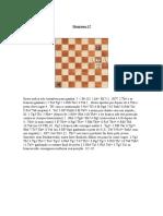 Estudo de Finais de Torre-Korchnoi