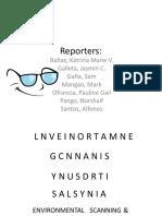 Mgt05 Bsa-IV Group-2 Report