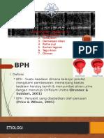 Benigna Prostat Hiperlasia