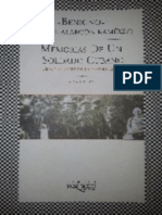 Alarcon Ramirez Dariel - Memorias de Un Soldado Cubano