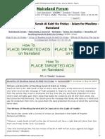 Benefits of Reciting Surah Al Kahf on Friday - Islam for Muslims - Nigeria