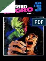 Dossier Negro Vol. 1 - Varios Autores