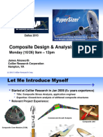 CAMX2015-Composite Design and Analysis