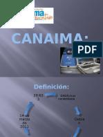 CANAIMAaa