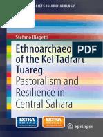 Ethnoarchaeology of the Kel Tadrar Tuareq