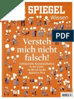 Der Spiegel Wissen 2015.03