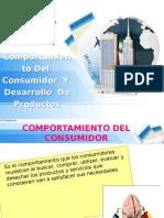 Comp. Del Consumidor