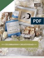 2010-2011 Celebrando Creatividad Catalog