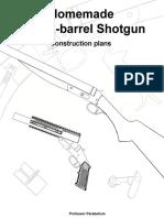 317081768 Homemade Break Barrel Shotgun Plans Professor Parabellum