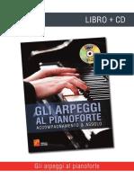 Arpeggi pianoforte