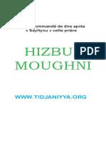 Hisboul Moughniyou