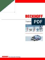 Beckhoff Training Courses v2 2 GBP