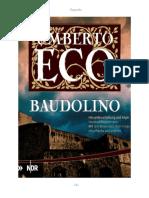Umberto Eko - Baudolino