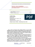 UPE2A Module SePresenter