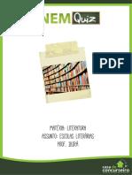 Rev 4554 LIT Escolas Literarias