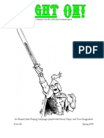 Fight On! - Issue #001.pdf