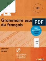 Grammaire Fr B1