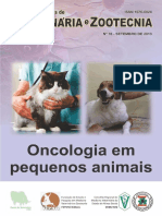 [PDF] Oncologia Em Pequenos Animais (1)