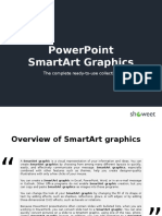 SmartArts Collection Ready to Use ppt
