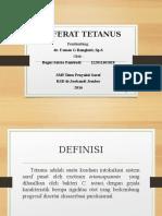 Referat Tetanus BST.doc