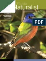 Winter 2006-2007  Florida Naturalist Audubon of Florida