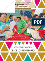 Contruccion Paz Territorial 12 ERP