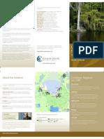 Lake Okeechobee Regional Initaitive brochure
