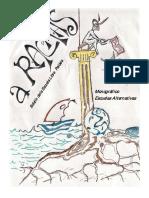 A Rachas, Boletín de Escuelas Alternativas.