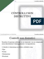 13-CND_1 (1) Controlli non distruttivi
