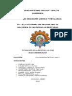Aceites Esenciales Definicion Clasificacion