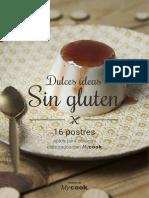 Taurus Mycook eBook Sin Gluten
