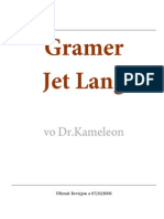 Grammar Jet Lang - 03072010