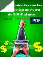 5 Herramientas Consigo Dinero Extra