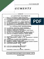 Arguments n27 28