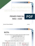 ejercicio de sistemas digitales II