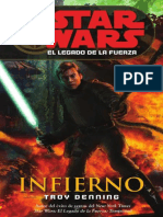 Infierno - Troy Denning