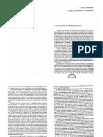 1.a Martín Baro 1990. Qué Estudia La Psicología Social