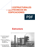 1.1.7-. Criterios Estructurales y Geotecnicos en Edificaciones