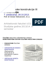 AK-III_7.predavanje_13-14_Celicne-zgrade_1