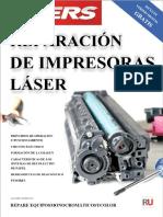 Reparacion de Impresoras Laser - Daniel Singermann