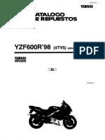 Catalogo de Repuestos YZF600R.pdf