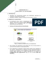 LAB N° 2 - DATA STUDIO Y XPLORER GLX
