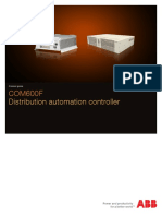COM600F_Distribution Automation Controller
