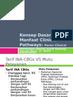 Pengantar Clinical Pathways (Hanevi Djasri)