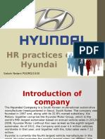 Hyundai H.R. Policies